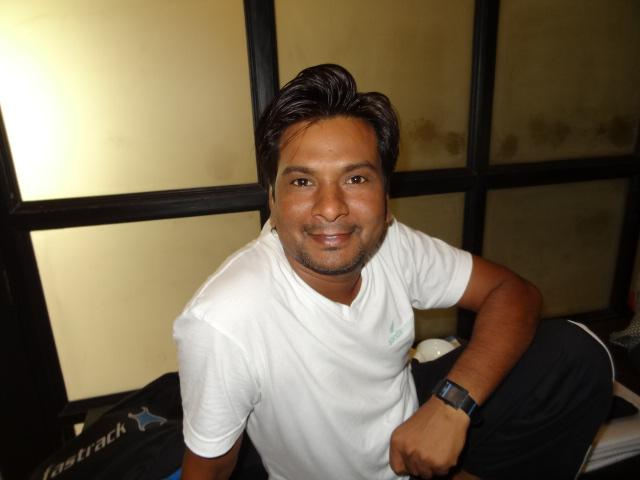 Acharya Vinay Sharma