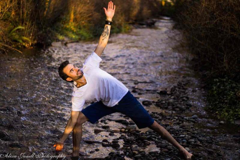 Taylor John Yoga
