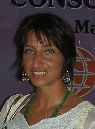 Maria Cicero