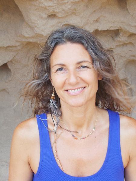 Erika Tourell
