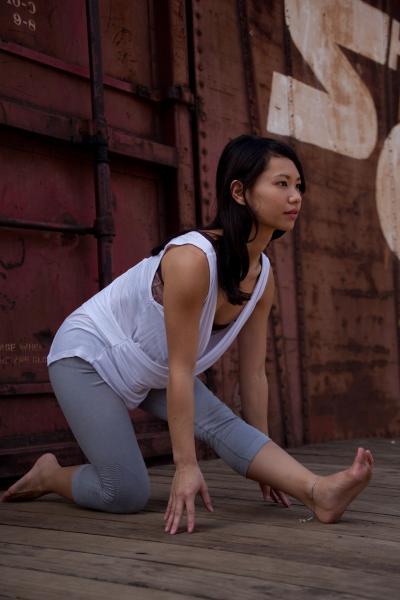 Belinda Hoang