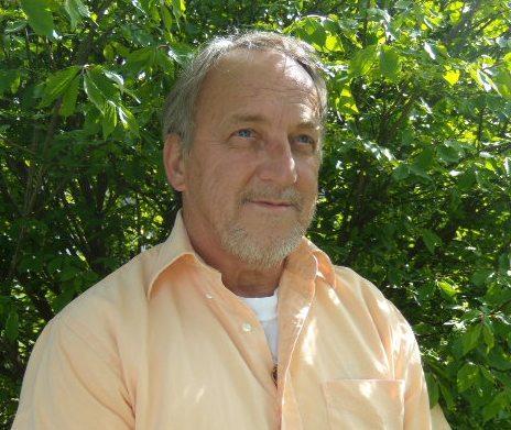 Douglas Hayward