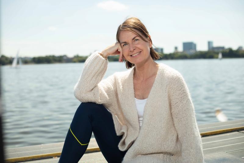 Martina Lange